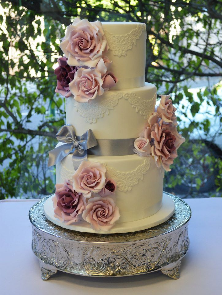 Wedding Cakes In Melbourne The Icing On The Cake