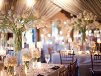 winter wedding style