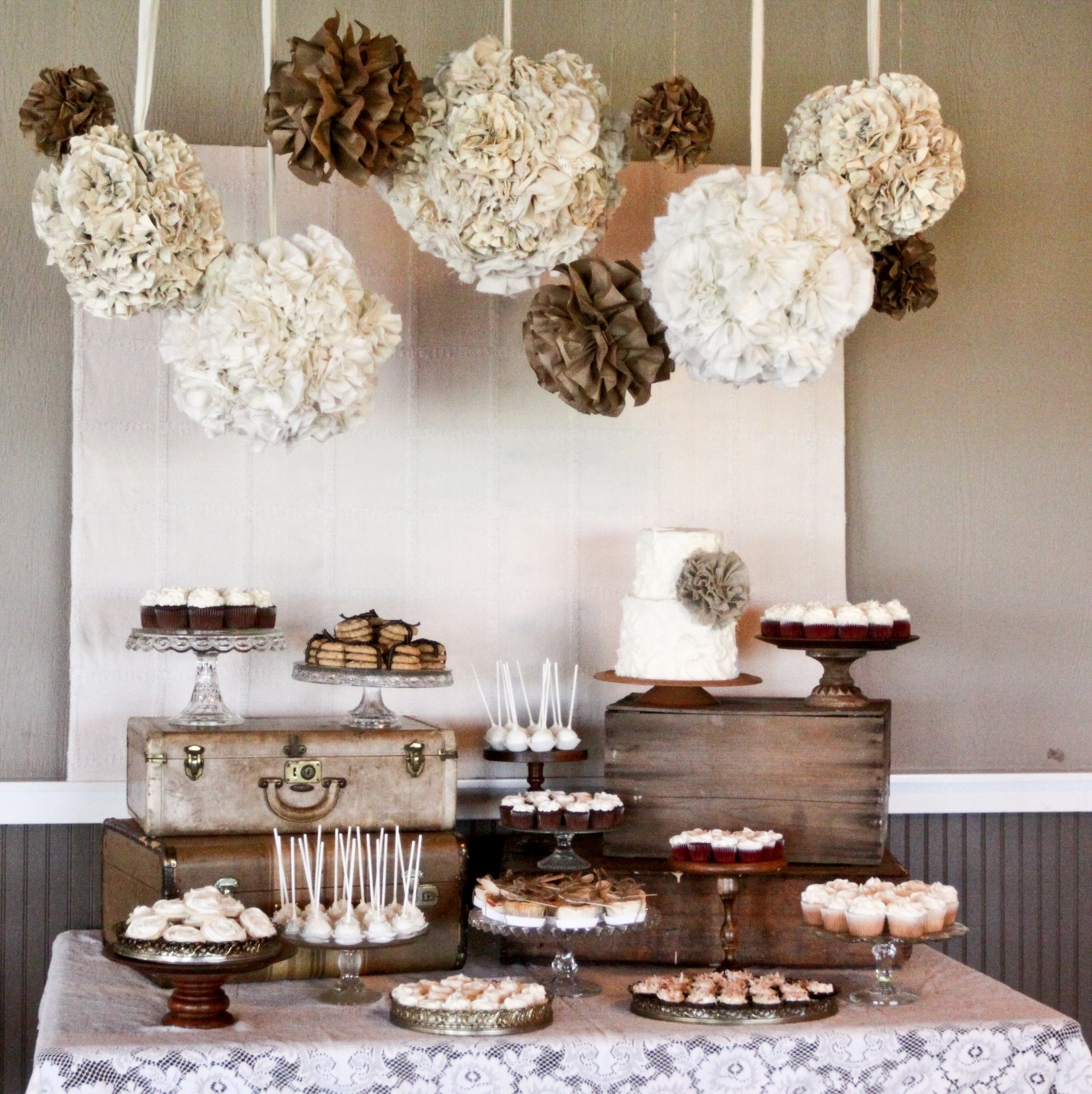 Candy Buffets at Your Wedding