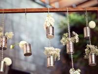 budget wedding decorations