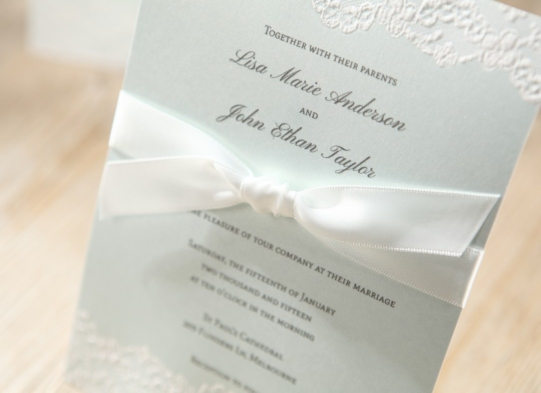wording for wedding invites
