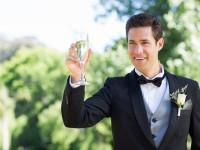 groom wedding speech to guests