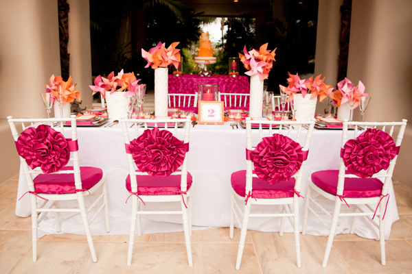 Wedding Decoration Ideas Styling Your Chairs