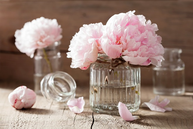 diy wedding centrepieces for reception tables