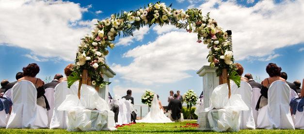 popular wedding theme ideas