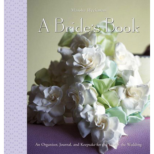 Wedding-Planning-Books