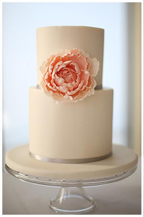 wedding cake melabourne