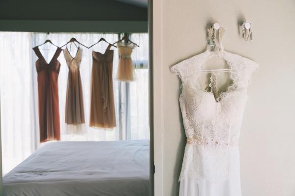 real wedding dress australia