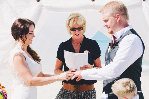 Real Weddings Australia