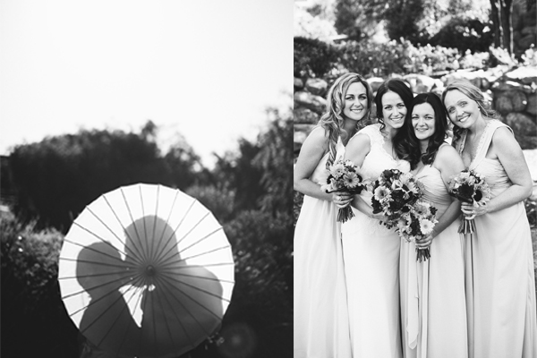 real wedding bridesmaids australia