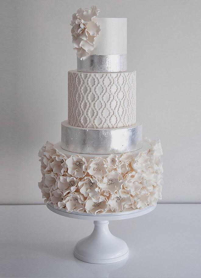 wedding cake information