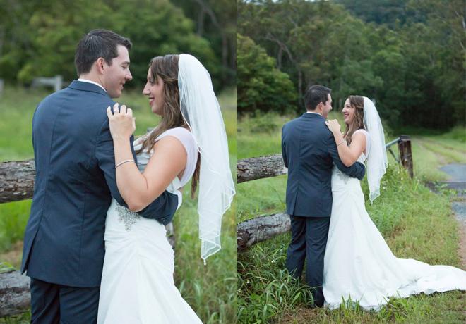 real wedding photo shoot