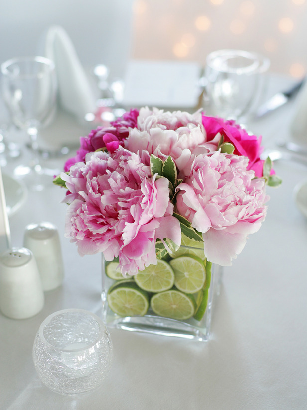 Styling Your Wedding Reception On A Budget