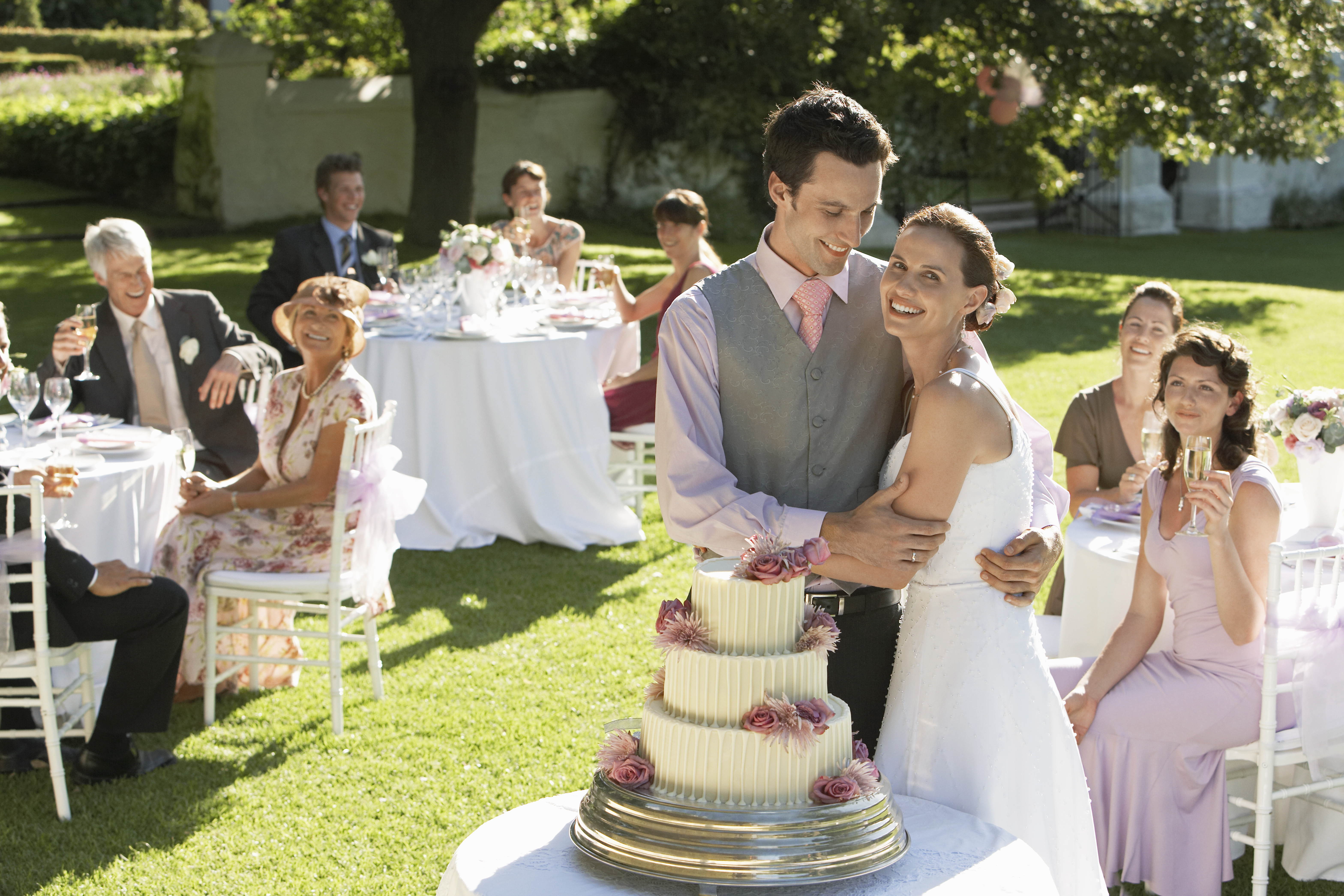 wedding etiquette seatin charts guide