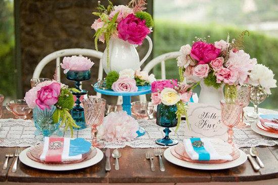 spring-wedding-table-decorations