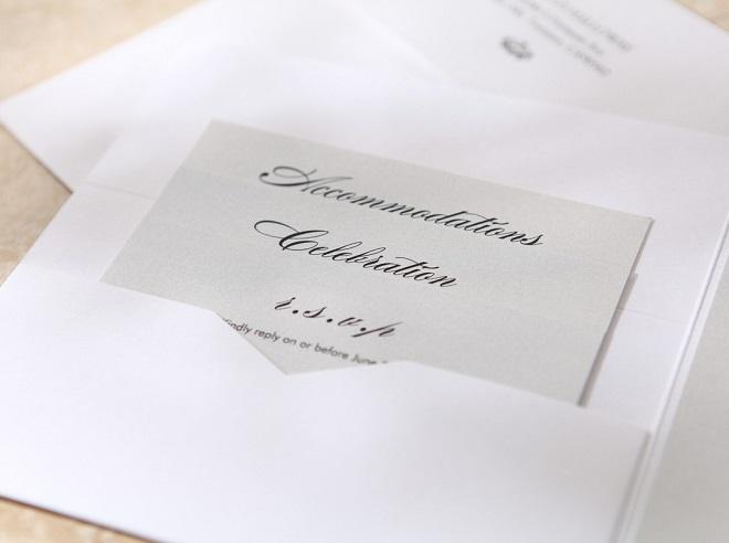 invitation wording etiquette for rsvp cards