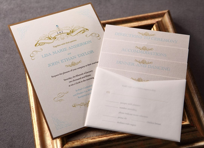 Proper Wording For Wedding Invitations: Invitation Wording: Frequently Asked Questions