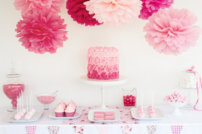 funw edding reception ideas DIY decorations
