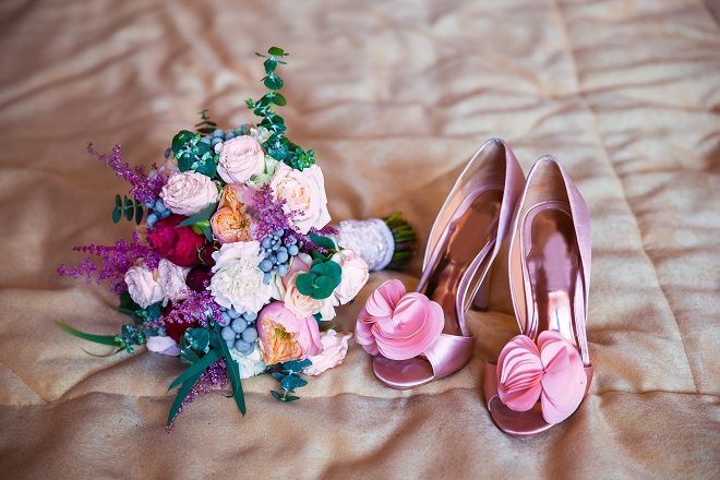 ee75741a83fd Wedding Tips  Picking Your Wedding Shoes
