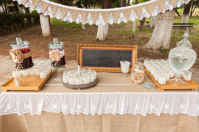 Rustic Wedding Ideas for Decorating your big day