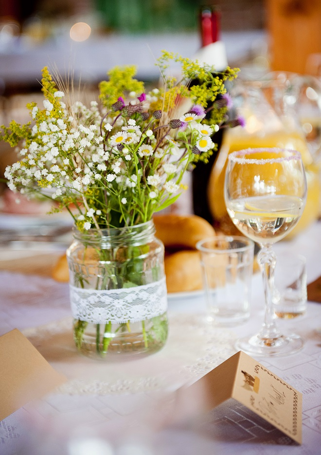 Top 10 Rustic Wedding Ideas Giant Blog