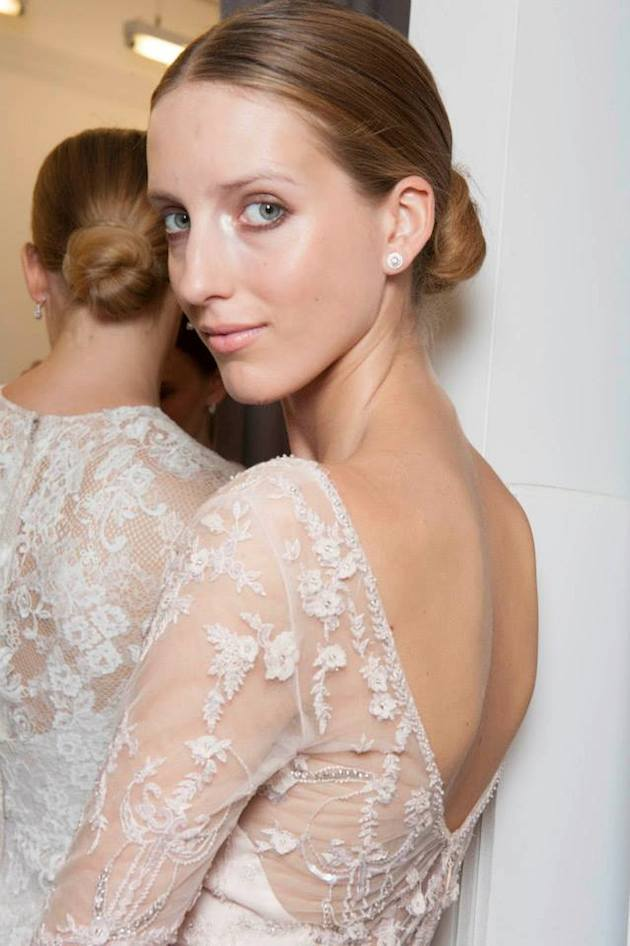 bridal beauty trends for 2015