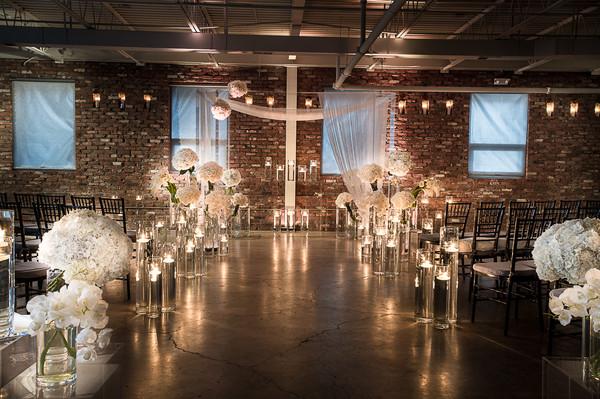 wedding venue trends 2015 industrial
