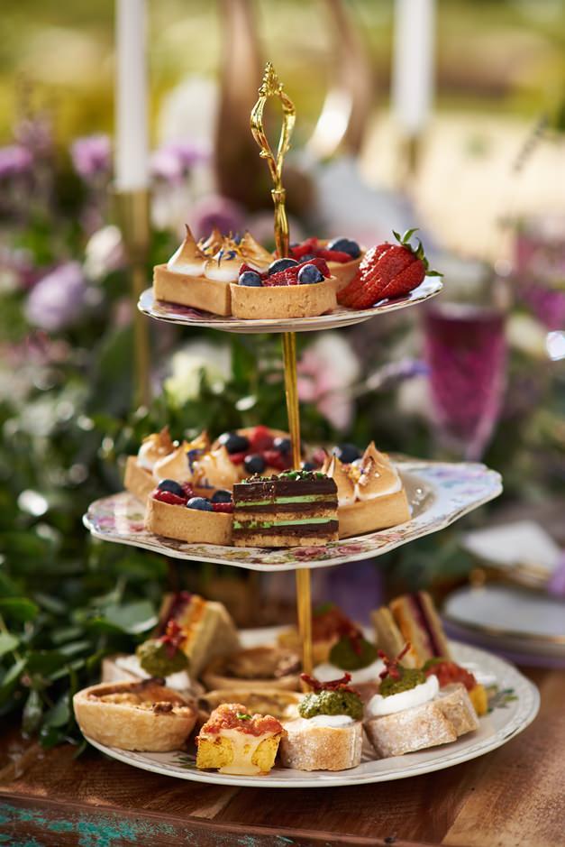 sweet-treats-berry-tarts