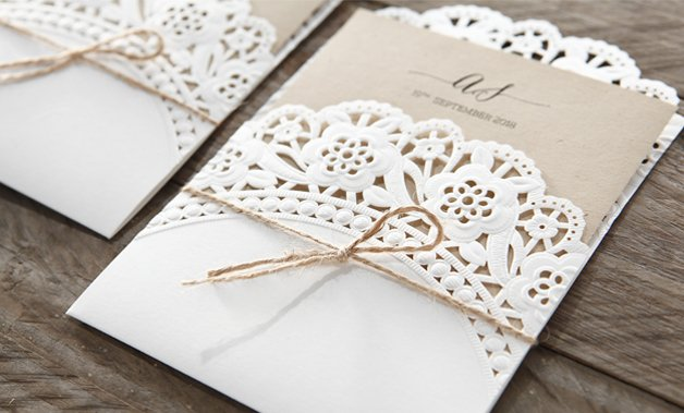 Wedding Invitations - Wedding Cards & Invites Online Australia