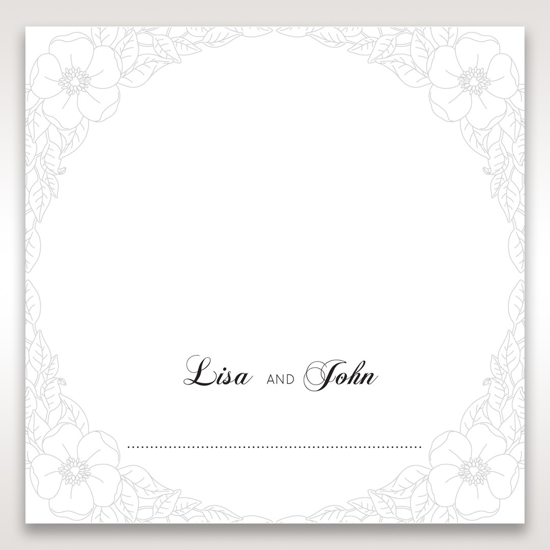 Cascading_Flowers-Place_Cards-in_White