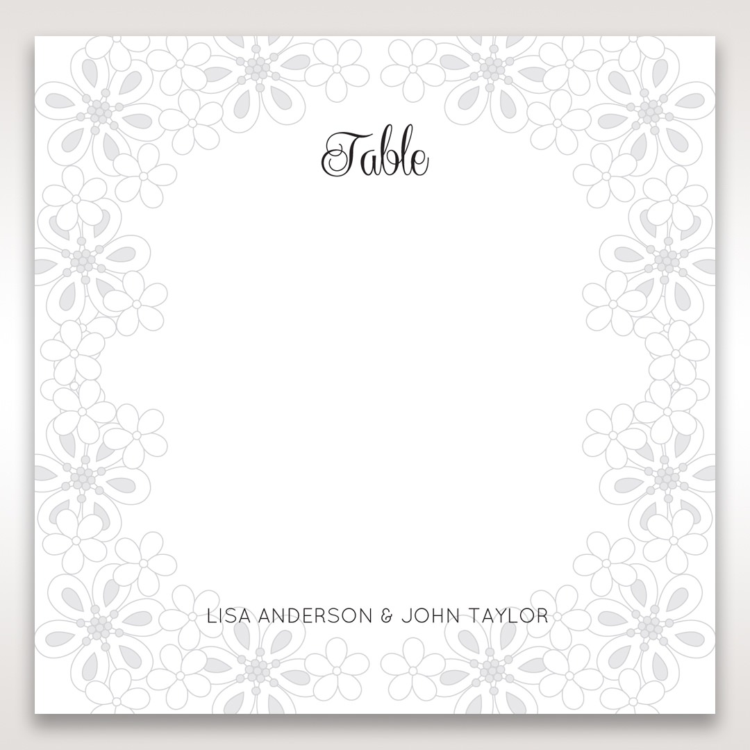 Floral_Cluster-Table_card-in_White
