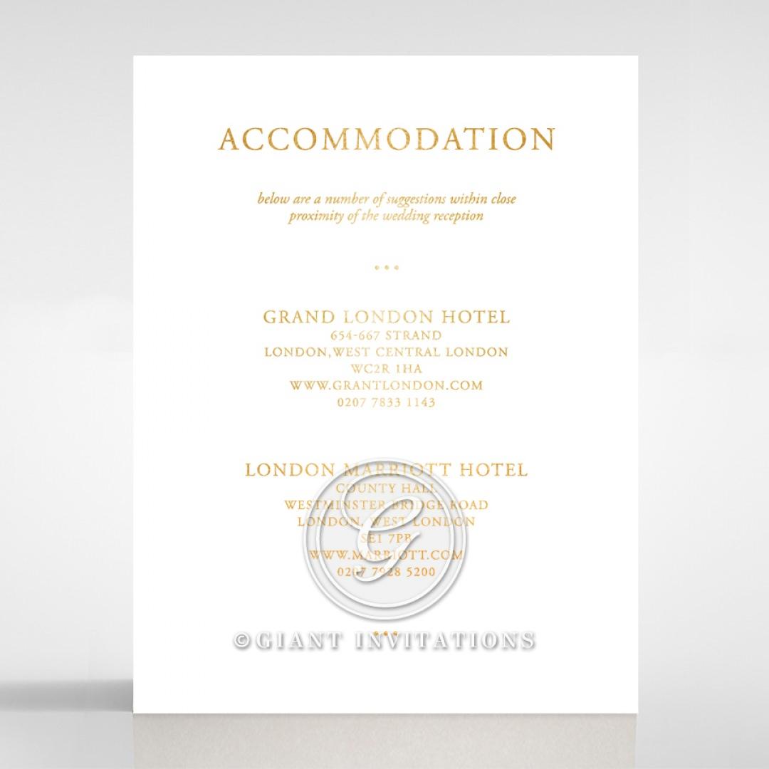 Diamond Drapery accommodation card DA116106-GW-GG
