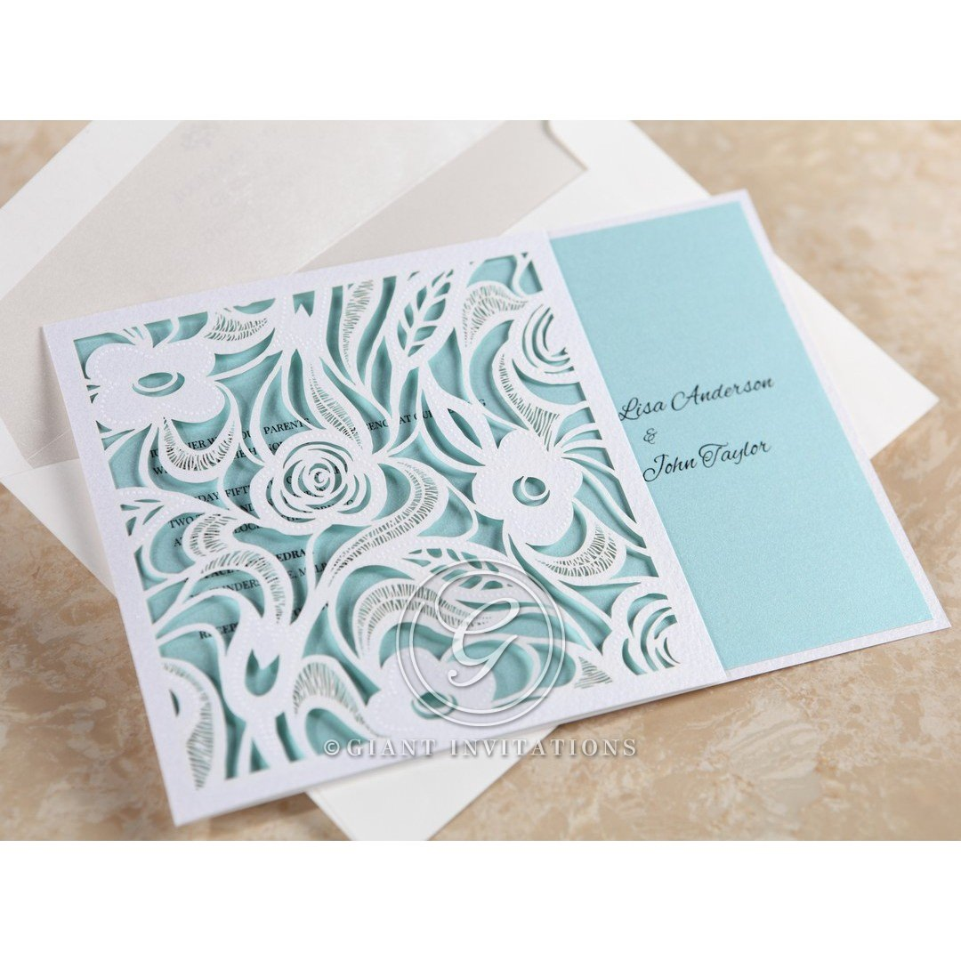 Thermography Printing Invitations was best invitation sample
