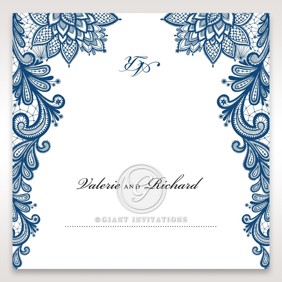 Noble Elegance place card DP11014