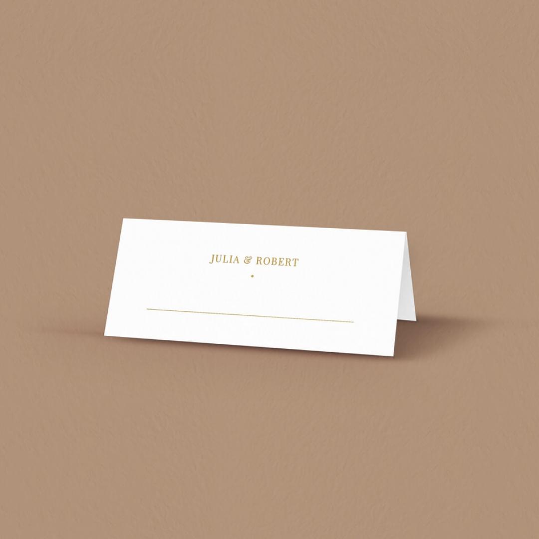 Rustic Lustre (Copy) - Place Cards - DP116092-GW-GG-1 - 183355
