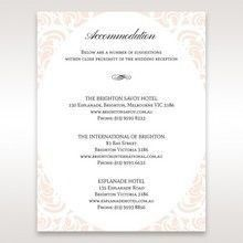 White Edge of Heaven - Accommodation - Wedding Stationery - 22