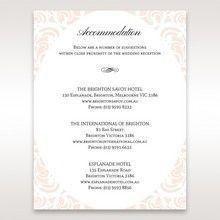 White Edge of Heaven - Accommodation - Wedding Stationery - 22