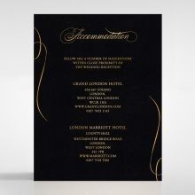 A Polished Affair accommodation card DA116088-GK-GG