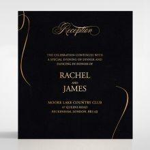 A Polished Affair reception card DC116088-GK-GG