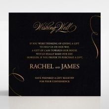 A Polished Affair wishing well card DW116088-GK-GG