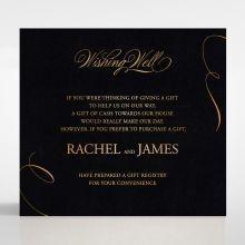 A Polished Affair wishing well card DW116088-GK-GG