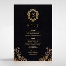 Aristocrat menu card DM116122-GK-GG