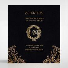 Aristocrat reception card DC116122-GK-GG