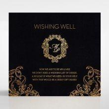 Aristocrat wishing well card DW116122-GK-GG
