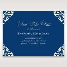 Jewelled_Navy_Half_Pocket-Save_the_date-in_Blue