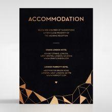 Digital Love accommodation card DA116118-GK-MG