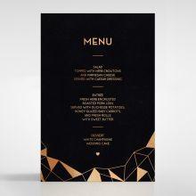 Digital Love menu card DM116118-GK-MG