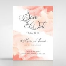 Dusty Rose save the date DS116125-YW