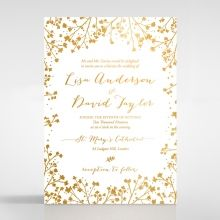 Embracing Bloom wedding invitations FWI116107-GW-GG