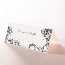 English Rose place card DP116108-PK